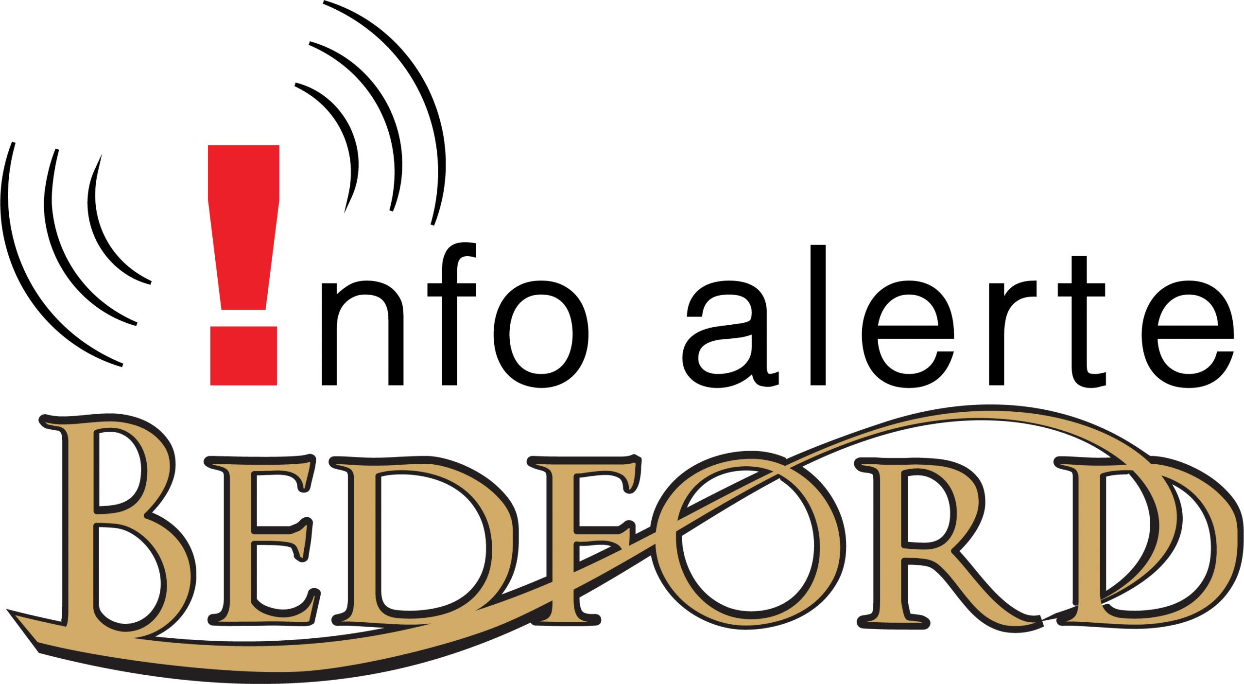 Info Alerte Bedford